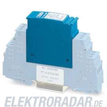 Phoenix Contact PLUGTRAB PT-Schutzstecker PT 4-EX(I)-24DC-ST