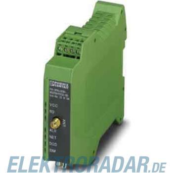 Phoenix Contact Schnittstellenumsetzer, CU PSI-GPRS/GS #2313106