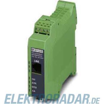 Phoenix Contact Schnittstellenumsetzer, CU PSI-DATA/BA #2313067