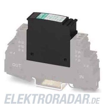 Phoenix Contact PLUGTRAB PT-Schutzstecker PT 1X2-12DC/FM-ST