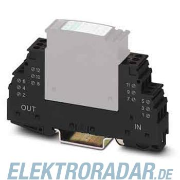 Phoenix Contact Basiselement für PLUGTRAB PT PE/S+1X2-BE