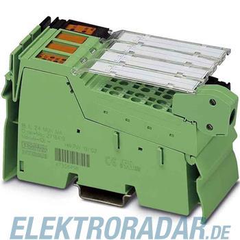 Phoenix Contact Inline-Feldmultiplexer IB IL 24 MUX MA-PAC
