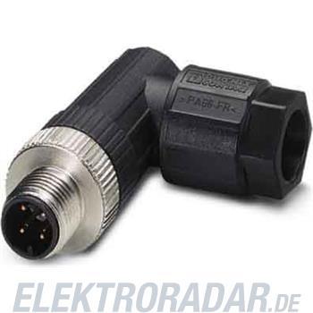 Phoenix Contact Sensor-/Aktor-Stecker SACC-M12MR-4SC M
