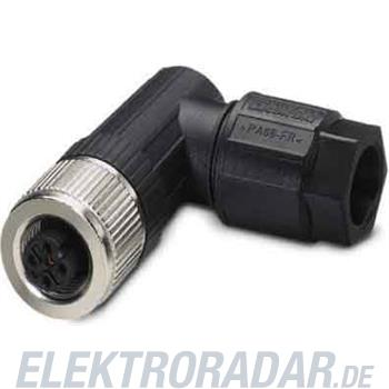 Phoenix Contact Sensor-/Aktor-Stecker SACC-M12FR-4SC M