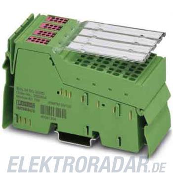 Phoenix Contact Inline-Ausgabeklemme IB IL 24 DO 32/HD-PA