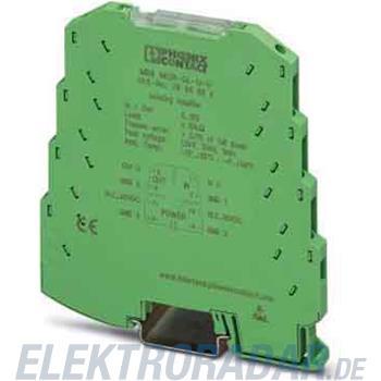 Phoenix Contact 3-Wege-Trennverstärker MINI MCR-SL-I-I-SP