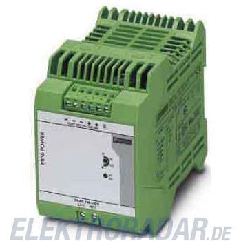 Phoenix Contact primär getaktete Stromvers MINI-PS-100 #2866297