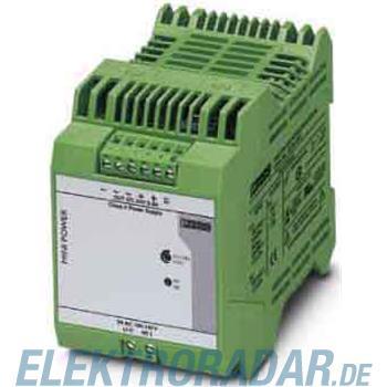 Phoenix Contact primär getaktete Stromvers MINI-PS-100 #2866336
