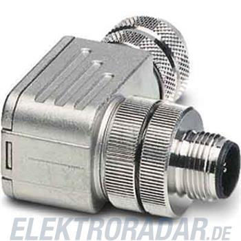 Phoenix Contact Sensor-/Aktor-Stecker SACC-M12MR- #1693429