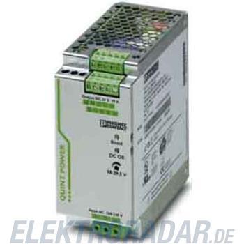 Phoenix Contact Stromversorgung primär QUINT-PS/1AC/24DC/10