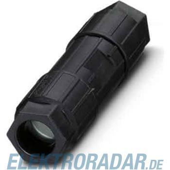 Phoenix Contact Leitungsverbinder Q0,75/4IDC1818KUKUBK