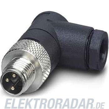 Phoenix Contact Sensor-/Aktor-Stecker SACC-M 8MR-3CON-M