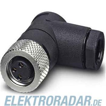 Phoenix Contact Sensor-/Aktor-Stecker SACC-M 8FR-4CON-M