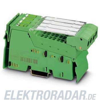 Phoenix Contact Dezentrales kompaktes anal IB IL AI 4/EF-PAC
