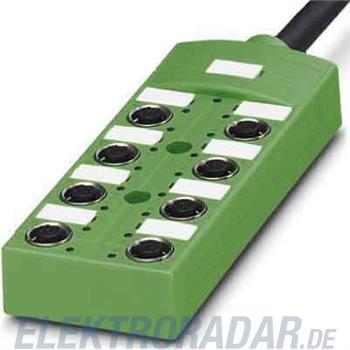 Phoenix Contact Sensor-/Aktor-Box SACB-8/ 8-L #1517178