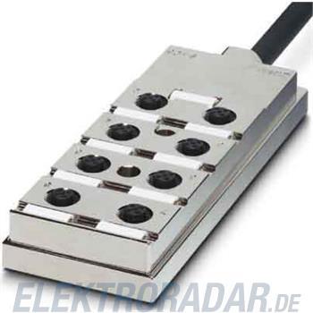 Phoenix Contact Sensor-/Aktor-Box SACB-8/16-10,0PUR SH