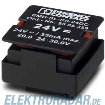 Phoenix Contact Power Modul EMD-SL-PS-24DC