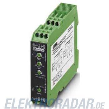 Phoenix Contact Überwachungsrelais EMD-SL-LL-230