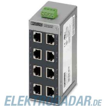 Phoenix Contact Gigabit Ethernet Switch FL SWITCH SFN 8GT