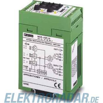 Phoenix Contact Grenzwertschalter MCR-2SP-UI-DC
