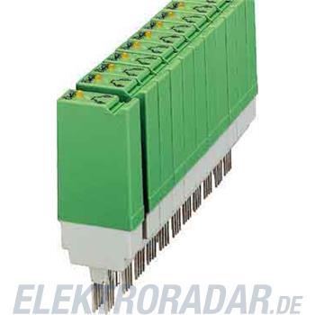 Phoenix Contact Steckbare Optokoppler ST-OV2- 24DC/ 60DC/1