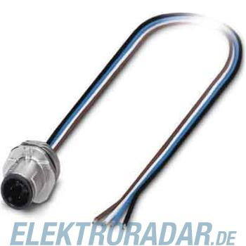 Phoenix Contact Sensor-/Aktor-Wanddurchfüh SACC-E-MS-4 #1523450