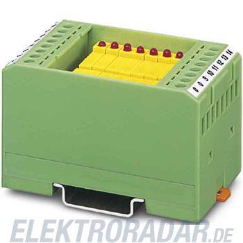 Phoenix Contact Anzeige-Modul EMG 45-LED 14S/24