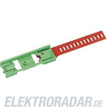 Phoenix Contact Fußelement, in Strangprofi UM 25/45-FEO 200