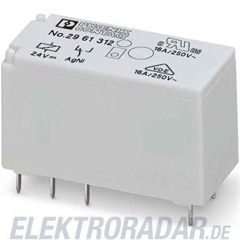 Phoenix Contact Relais REL-MR-24DC/21HC