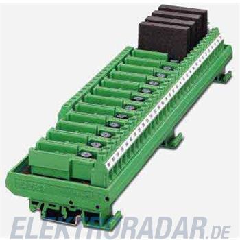 Phoenix Contact Mehrfach-Optokopplerbauste UMK-16 OM/MF/MKDS
