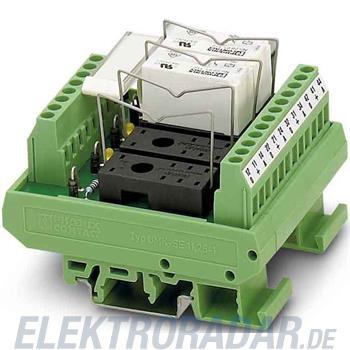 Phoenix Contact Modul UMK- 4 RM 24DC