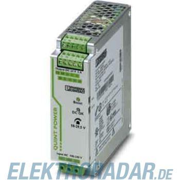 Phoenix Contact Stromversorgung primär QUINT-PS/1AC/24DC/5