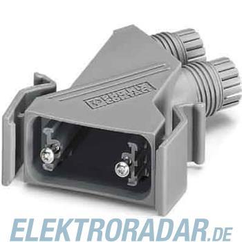 Phoenix Contact D-SUB-Tüllengehäuse VS-09-T-2M16