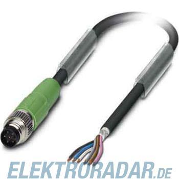 Phoenix Contact Sensor-/Aktor-Kabel SAC-6P-M 8M #1522309