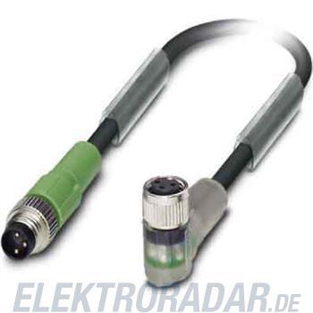 Phoenix Contact Sensor-/Aktor-Kabel SAC-3P-M 8M #1682016