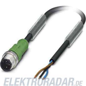 Phoenix Contact Sensor-/Aktor-Kabel SAC-3P-M12M #1682566