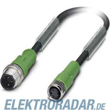Phoenix Contact Sensor-/Aktor-Kabel SAC-3P-M12M #1668823