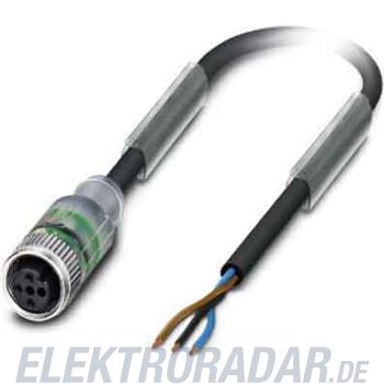 Phoenix Contact Sensor-/Aktor-Kabel SAC-3P- 5,0 #1694787