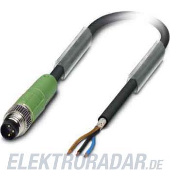 Phoenix Contact Sensor-/Aktor-Kabel SAC-3P-M 8M #1521527