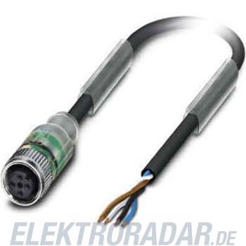 Phoenix Contact Sensor-/Aktor-Kabel SAC-4P- 3,0 #1694813