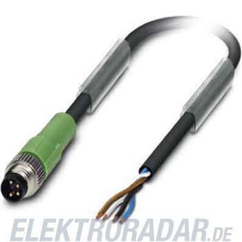 Phoenix Contact Sensor-/Aktor-Kabel SAC-4P-M 8M #1694143