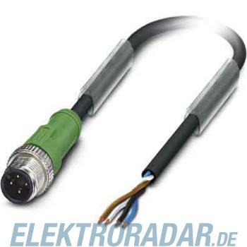 Phoenix Contact Sensor-/Aktor-Kabel SAC-4P-M12M #1668056