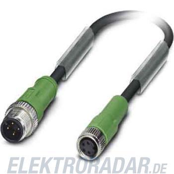 Phoenix Contact Sensor-/Aktor-Kabel SAC-4P-M12 #1693089