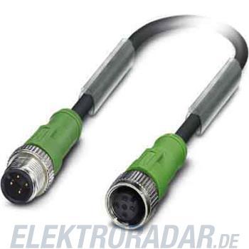 Phoenix Contact Sensor-/Aktor-Kabel SAC-4P-M12M #1668357