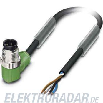 Phoenix Contact Sensor-/Aktor-Kabel SAC-4P-M12MR/1,5-PUR