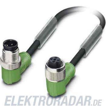 Phoenix Contact Sensor-/Aktor-Kabel SAC-4P-M12M #1668742