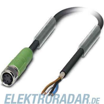 Phoenix Contact Sensor-/Aktor-Kabel SAC-4P- 5,0 #1521931