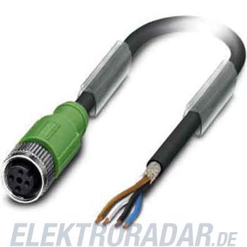 Phoenix Contact Sensor-/Aktor-Kabel SAC-4P-10,0 #1500716