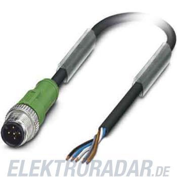 Phoenix Contact Sensor-/Aktor-Kabel SAC-5P-M12MS/1,5-PUR