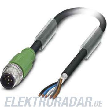 Phoenix Contact Sensor-/Aktor-Kabel SAC-5P-M12M #1500732